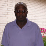 David Davis Church Custodian Wesley United Methodist Church Fort Smith Arkansas